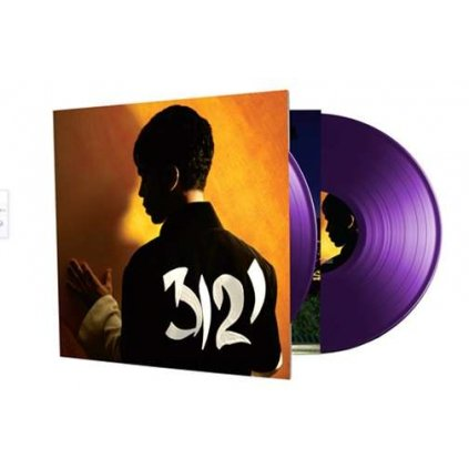 VINYLO.SK | PRINCE - 3121 / Limited / Colored [2LP]