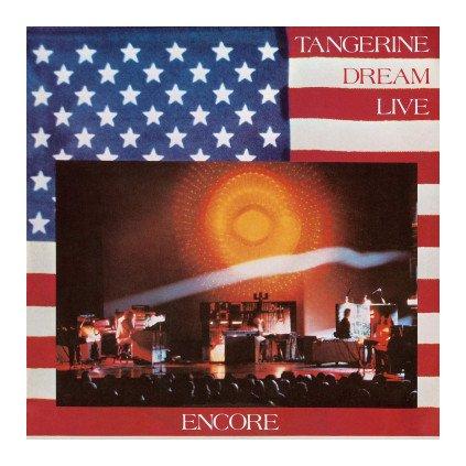 VINYLO.SK | TANGERINE DREAM ♫ ENCORE [CD] 0602577469800