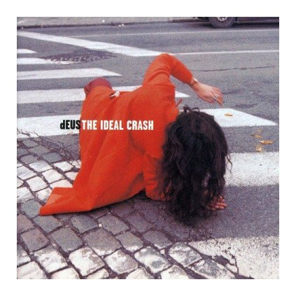 VINYLO.SK | DEUS ♫ THE IDEAL CRASH [2LP] 0602577511431