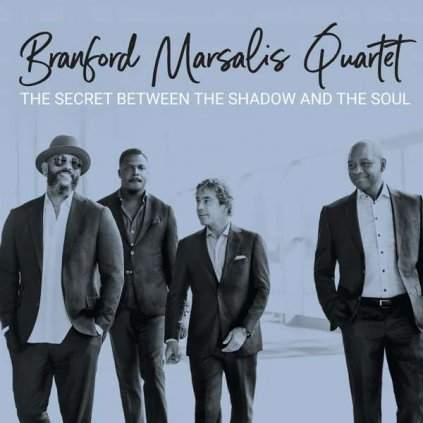 VINYLO.SK | MARSALIS, BRANFORD -QUARTET- - THE SECRET BETWEEN THE SHADOW AND THE SOUL [CD]