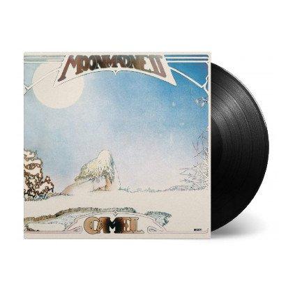 VINYLO.SK | CAMEL ♫ MOONMADNESS [LP] 0602577828560