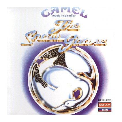 VINYLO.SK | CAMEL ♫ THE SNOW GOOSE [LP] 0602577828577