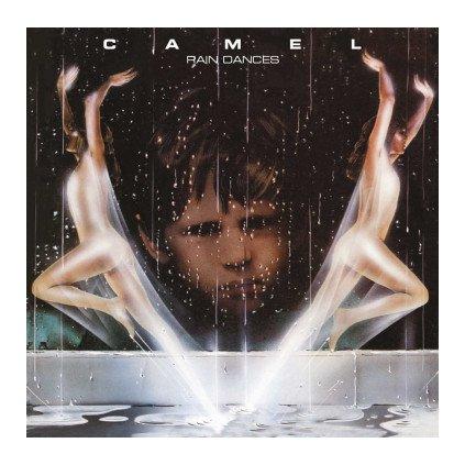 VINYLO.SK | CAMEL ♫ RAIN DANCES [LP] 0602577828720