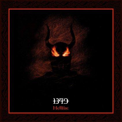 1349 ♫ Hellfire [2LP] vinyl