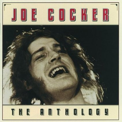COCKER, JOE ♫ ANTHOLOGY [2CD]