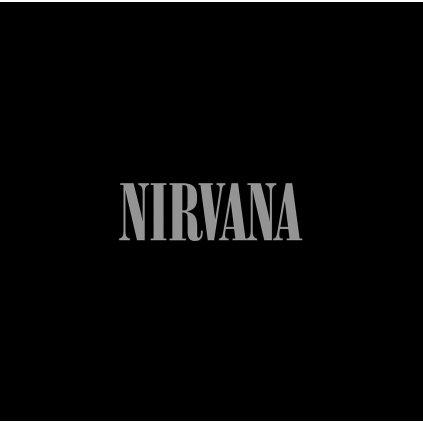 NIRVANA ♫ NIRVANA [CD]
