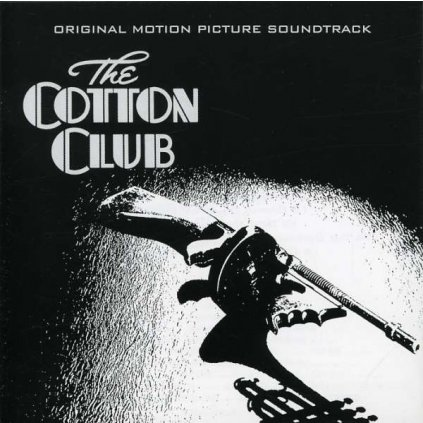 VINYLO.SK   OST ♫ THE COTTON CLUB [CD] 0720642406229