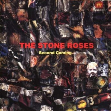 VINYLO.SK | STONE ROSES ♫ SECOND COMING [CD] 0720642450321