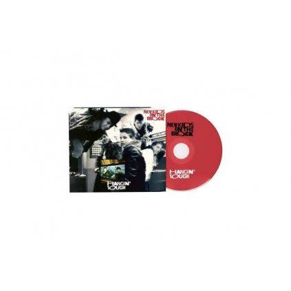 VINYLO.SK | NEW KIDS ON THE BLOCK - HANGIN' TOUGH / Anniversary [CD]