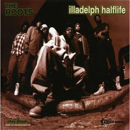 VINYLO.SK | ROOTS, THE ♫ ILLADELPH HALFLIFE [CD] 0720642497227