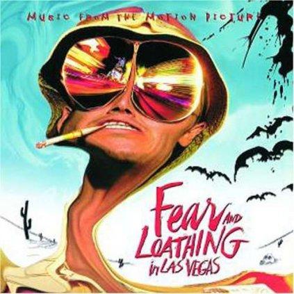 VINYLO.SK | OST ♫ FEAR AND LOATHING IN LAS VEGAS [CD] 0720642521823