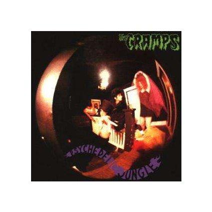 VINYLO.SK | CRAMPS ♫ PSYCHEDELIC JUNGLE [CD] 0724349650428
