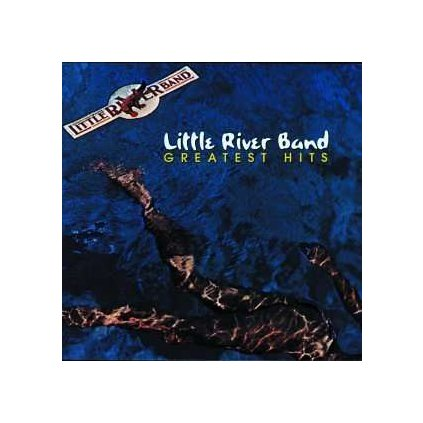 VINYLO.SK | LITTLE RIVER BAND ♫ GREATEST HITS [CD] 0724352191123