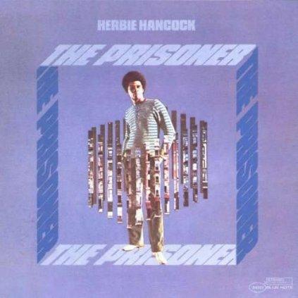 VINYLO.SK   HANCOCK HERBIE ♫ PRISONER [CD] 0724352564927