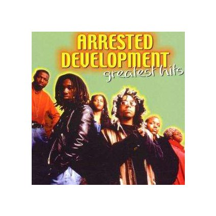 VINYLO.SK | ARRESTED DEVELOPMENT ♫ GREATEST HITS [CD] 0724353295820