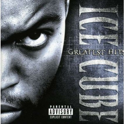 VINYLO.SK | ICE CUBE ♫ GREATEST HITS [CD] 0724353675820
