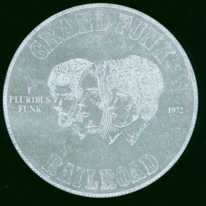 VINYLO.SK | GRAND FUNK RAILROAD ♫ E PLURIBUS FUNK [CD] 0724354172427