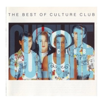 VINYLO.SK | CULTURE CLUB ♫ BEST OF CULTURE CLUB [CD] 0724356026827