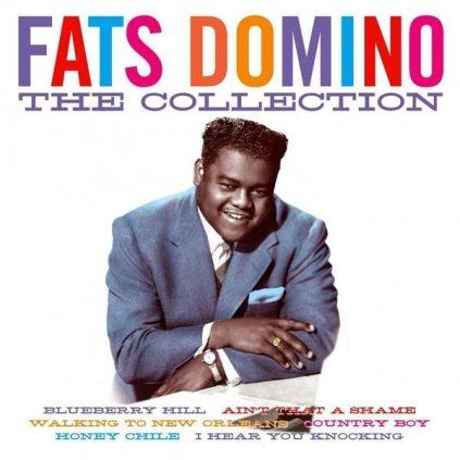 VINYLO.SK | DOMINO FATS ♫ COLLECTION [CD] 0724357144421