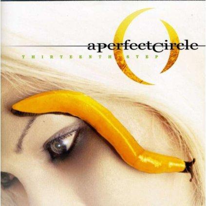 VINYLO.SK | A PERFECT CIRCLE ♫ THIRTEENTH STEP [CD] 0724358091823