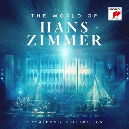 VINYLO.SK | ZIMMER, HANS - THE WORLD OF HANS ZIMMER: A SYMPHONIC CELEBRATION [LIVE] / Limited [3LP]