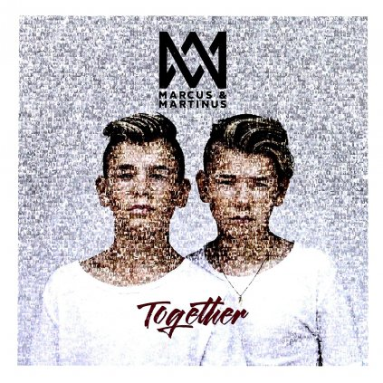 MARCUS & MARTINUS ♫ TOGETHER [CD]