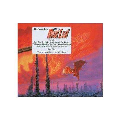 VINYLO.SK | MEAT LOAF ♫ VERY BEST OF [2CD] 0724359492728