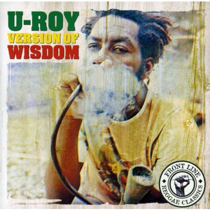 VINYLO.SK | UROY ♫ VERSION OF WISDOM [CD] 0724359578323