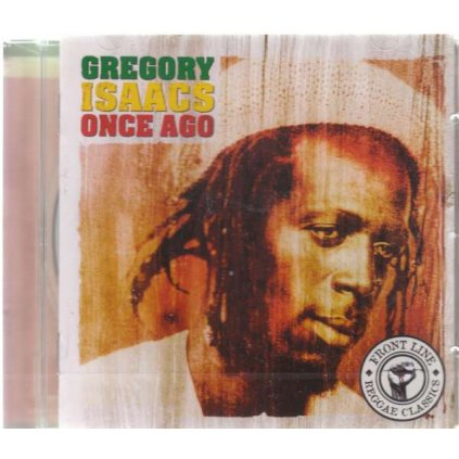 VINYLO.SK | ISAACS, GREGORY ♫ ONCE AGO [CD] 0724359578620