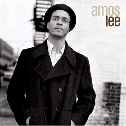VINYLO.SK | LEE AMOS ♫ AMOS LEE [CD] 0724359735023