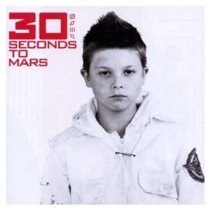 VINYLO.SK | 30 SECONDS TO MARS ♫ 30 SECONDS TO MARS [CD] 0724381242407