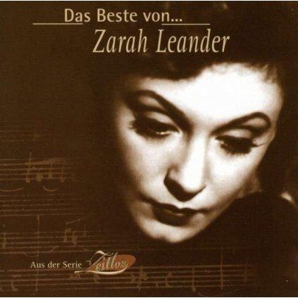 VINYLO.SK | LEANDER ZARAH ♫ BEST OF / ZARAH LEANDER [CD] 0724383783328