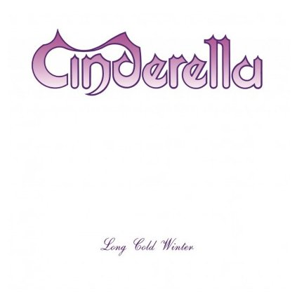 VINYLO.SK | CINDERELLA - LONG COLD WINTER (LP)180GR. / INSERT