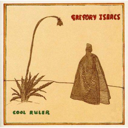 VINYLO.SK | ISAACS, GREGORY ♫ COOL RULER [CD] 0724384969721