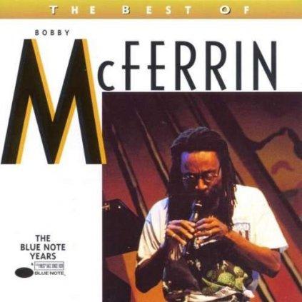 VINYLO.SK | MCFERRIN BOBBY ♫ BEST OF BOBBY MCFERRIN [CD] 0724385332920