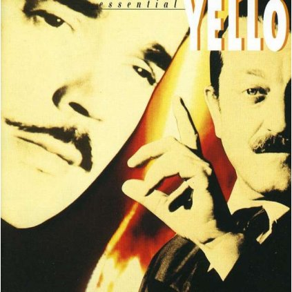 VINYLO.SK | YELLO ♫ ESSENTIAL YELLO [CD] 0731451239021