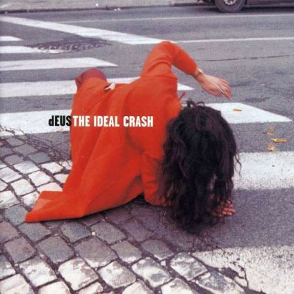 VINYLO.SK | DEUS ♫ THE IDEAL CRASH [CD] 0731452464323