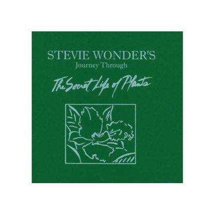 VINYLO.SK | WONDER STEVIE ♫ JOURNEY THROUGH THE SECRET LIFE OF PLANTS [2CD] 0731453010628