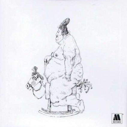 VINYLO.SK | RARE EARTH ♫ MA [CD] 0731453027923