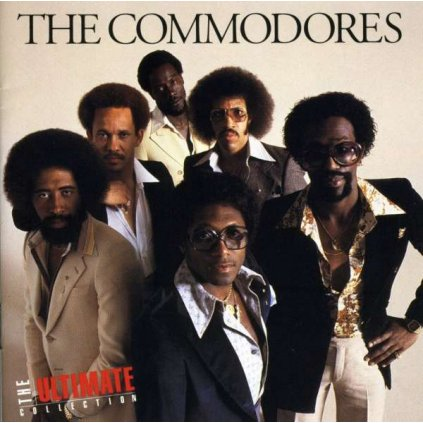 VINYLO.SK | COMMODORES, THE ♫ ULTIMATE COLLECTION [CD] 0731453050129