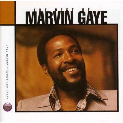 VINYLO.SK | GAYE, MARVIN ♫ THE BEST OF MARVIN GAYE [2CD] 0731453052925