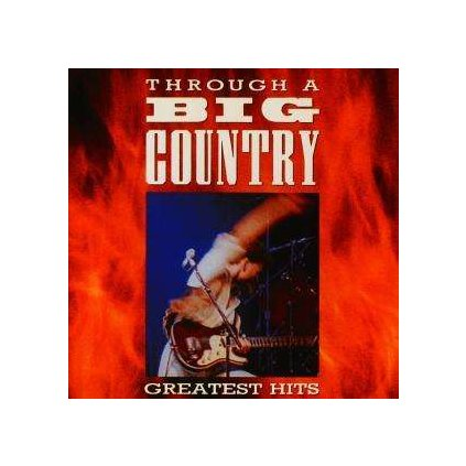 VINYLO.SK | BIG COUNTRY ♫ THE BEST OF [CD] 0731453236820