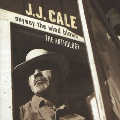 VINYLO.SK | CALE, J.J. ♫ ANYWAY THE WIND BLOWS [2CD] 0731453290129