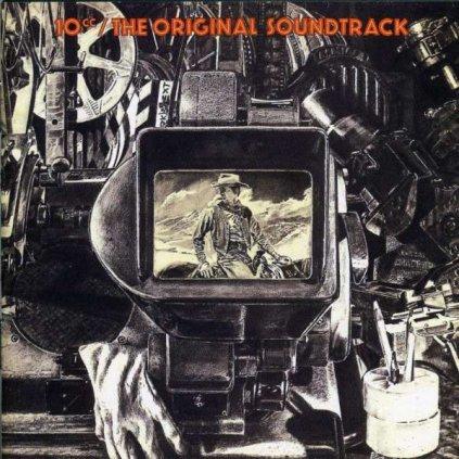 VINYLO.SK | 10 CC ♫ THE ORIGINAL SOUNDTRACK [CD] 0731453296428