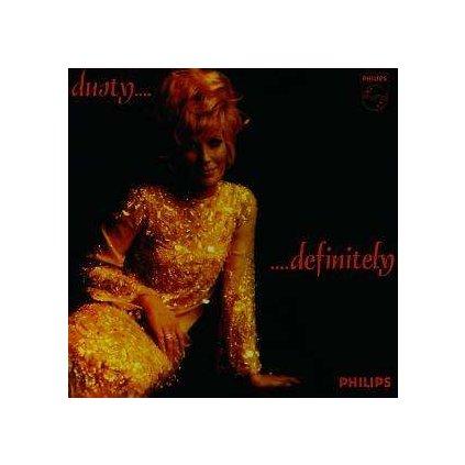 VINYLO.SK | SPRINGFIELD DUSTY ♫ DUSTY DEFINATELY [CD] 0731453823228