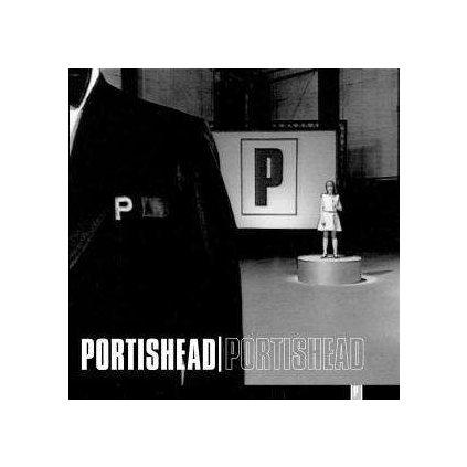 VINYLO.SK | PORTISHEAD ♫ PORTISHEAD [CD] 0731453918924
