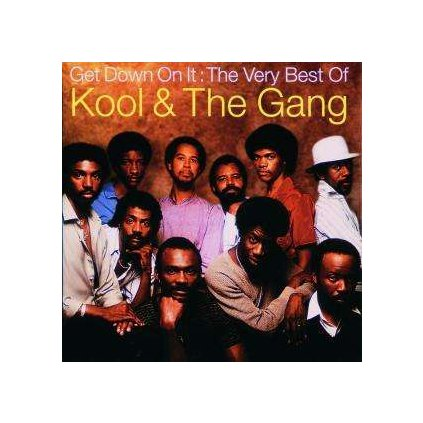 VINYLO.SK | KOOL AND THE GANG ♫ GET DOWN ON IT [CD] 0731454269520