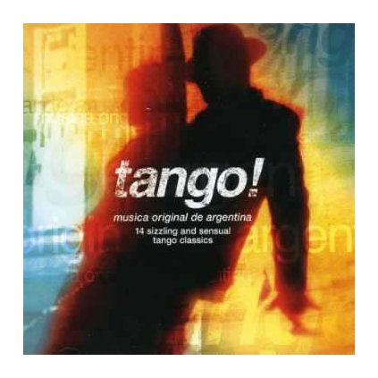 VINYLO.SK | OST ♫ TANGO [CD] 0731454435321