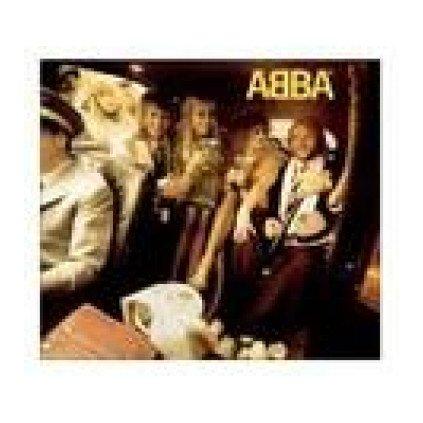 VINYLO.SK | ABBA ♫ ABBA [CD] 0731454995221