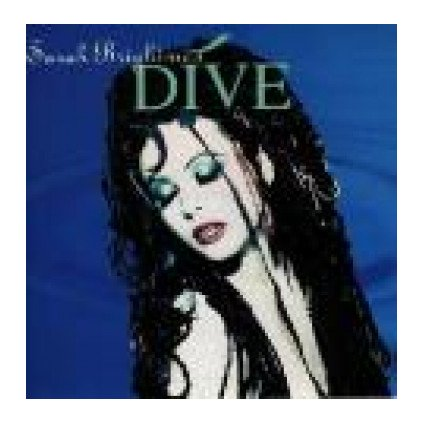 VINYLO.SK | BRIGHTMAN, SARAH ♫ DIVE [CD] 0731455459425